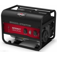 Бензиновый генератор Briggs & Stratton Sprint 3200A